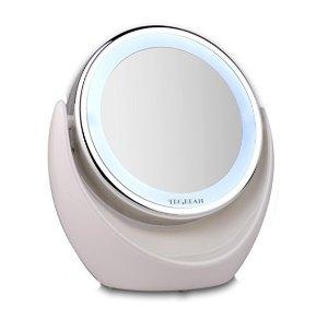 7x Magnifying LED Makeup Mirror Vanity Mirror