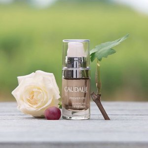 Buy 1 Get 1 Freewith Selected Items @ Caudalie