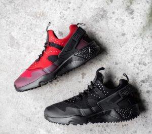 额外8折+免邮!持续上新款!Nike官网精选Air Huarache酷炫鞋款热卖