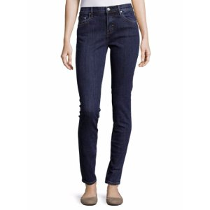 Earnest Sewn - Skinny-Fit Five-Pocket Jeans - saksoff5th.com