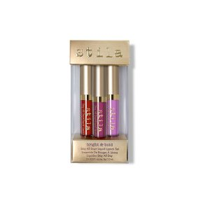 Bright & Bold Stay All Day® Liquid Lipstick Set - Stila
