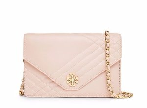 KIRA QUILTED CLUTCH