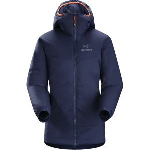 Arc'teryx Atom AR Hooded Insulated Jacket - Women's | Backcountry.com