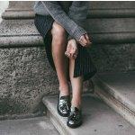 Stuart Weitzman Manila Leather Tassel Loafer @ Neiman Marcus