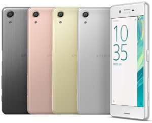 Up to 25% Off Select Sony Xperia Unlocked Smartphones @ Amazon