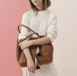 25% Off on Selected Women's Bags @ Mybag