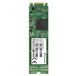 Transcend 512GB SATAIII MTS800 80mm M.2 Solid State Drive