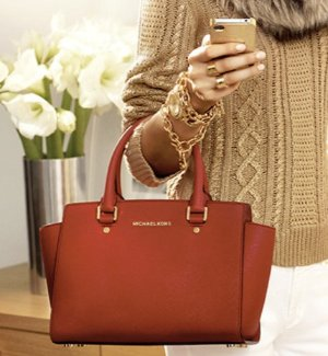 Up to 50% Off + Extra 25% Off MICHAEL Michael Kors Bags @ Lord & Taylor
