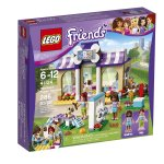 LEGO Friends 41124 Heartlake Puppy Daycare Building Kit