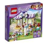 LEGO Friends 41124 Heartlake Puppy Daycare Building Kit