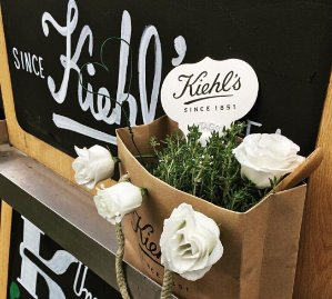 15% off your first 3 orders Kiehl's Sales Event