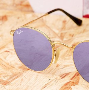 Up to 50% Off Ray-Ban Sale @Backcountry