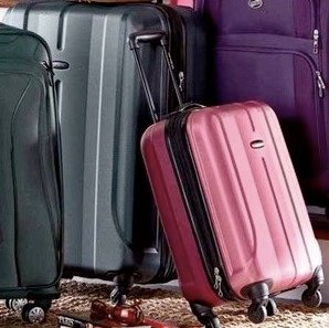 Up to 30% Off Select Styles @ Samsonite