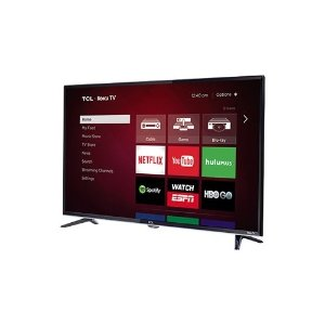 $249.99+$125 eGift Card! TCL 40 Inch 1080P LED Smart HDTV