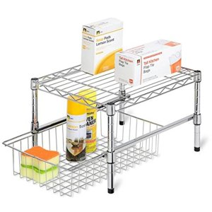 Honey-Can-Do Under Cabinet Organizer