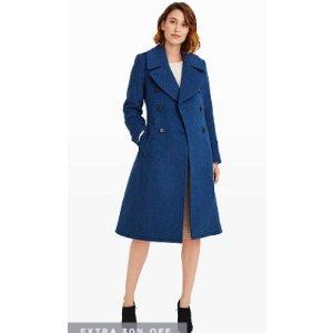 Sohrab Long Coat