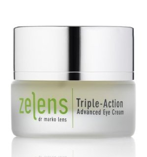 Buy 2 Get 25% OffZelens Triple Action Advanced Eye Cream