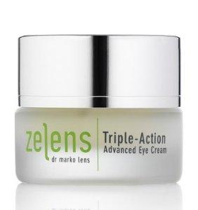 Buy 2 Get 25% Off Zelens Triple Action Advanced Eye Cream