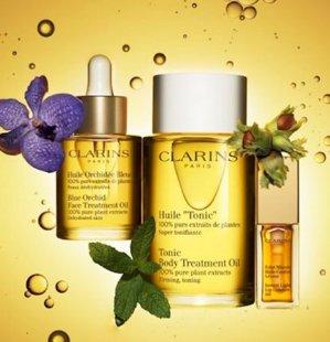 20% Off Clarins @ Sephora.com