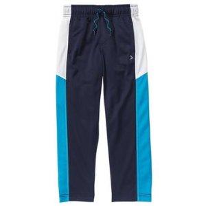 Boys Gym Navy gymgo� Mesh Pants by Gymboree