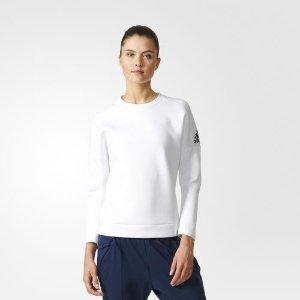 adidas Z.N.E. Sweatshirt - White