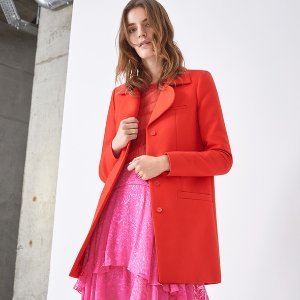 Up to 73% OffSTYLE MASTERCLASS: CODE RED & PINK @ THE OUTNET