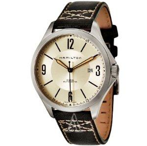 From $298 HAMILTON/ Rado/ EDOX & more brands' watches@Ashford