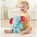 Prime Member Only! Fisher-Price Calming Vibrations Cuddle Soother, Blue