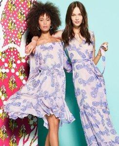 Up to 79% Off + $30 Off $150 Diane von Furstenberg Women Clothes Sale  @ Saks Off 5th
