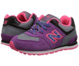 New Balance Kids 574 Outside In (Infant/Toddler)