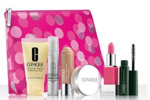 Free 7 Pc Gift with $27 Clinique Purchase @ Nordstrom