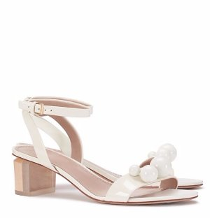 DISCO SANDAL @ Tory Burch