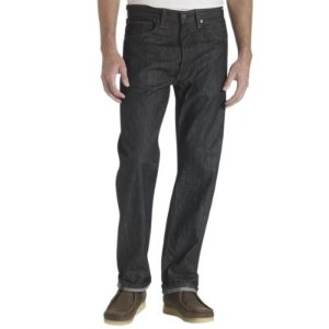 Levi's 501 Original Fit Jeans - Men
