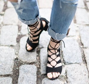 Up to 70% Off + Extra 10% Off Steve Madden Women's Sandals @ 6PM.com