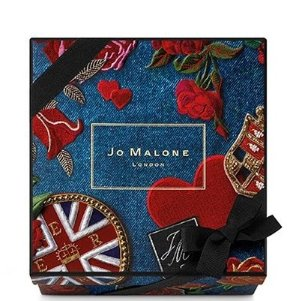 Valentine's Day ExtrasWith any purchase @ Jo Malone London