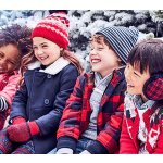 Kids Apparel Holiday Shop @ OshKosh BGosh