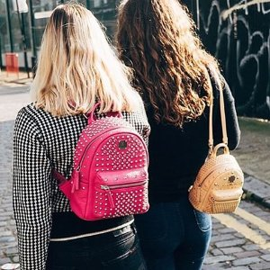 Up to 70% Off MCM, Moschino & More Designer Backpack On Sale @ Farfetch