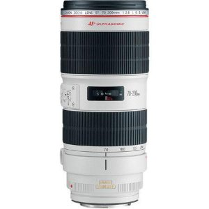 $1699.95(原价$1949.95)Canon EF 70-200mm f/2.8L IS II USM 开箱版
