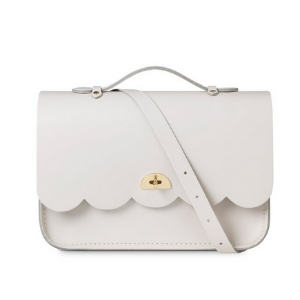 Clay Cloud Bag with Handle | The Cambridge Satchel Company
