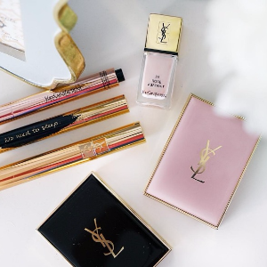 20% Off With over $75 Purchase @ YSL Beauty Dealmoon Singles Day Exclusive