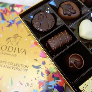 Up to $30 offSitewide @Godiva