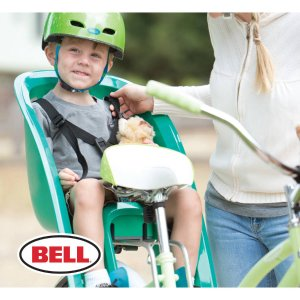 $24.88 Bell Sports Shell Rear Child Carrier