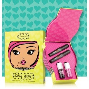 kissy missy lip set