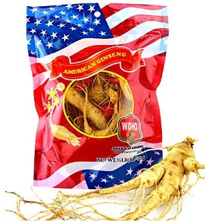 Up to 15% offWoohoo American Ginseng @ Amazon.com