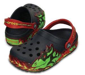 Extra 50% Off Annual Mega Sale @ Crocs