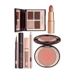 Charlotte Tilbury's Purchase @ Bergdorf Goodman