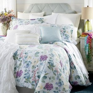 Tiffany Floral Duvet Cover & Sham | Pier 1 Imports