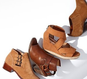 Up to 78% OffFrye @ Hautelook