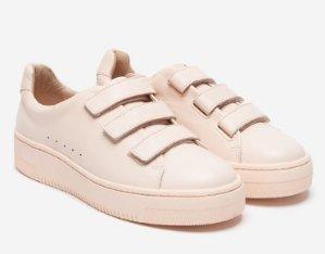 Accept Trainers Shoes @ Sandro Paris