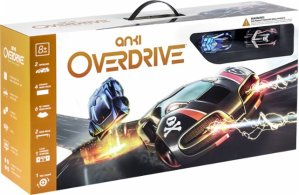 as low as $80Anki Overdrive starter kit